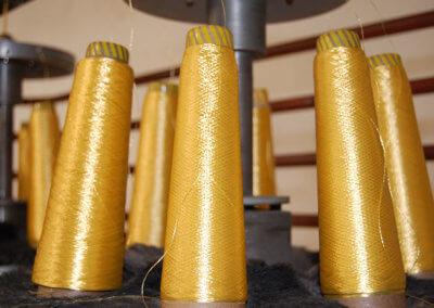 Bobinas-doradas